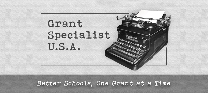 Grant Specialist U.S.A.